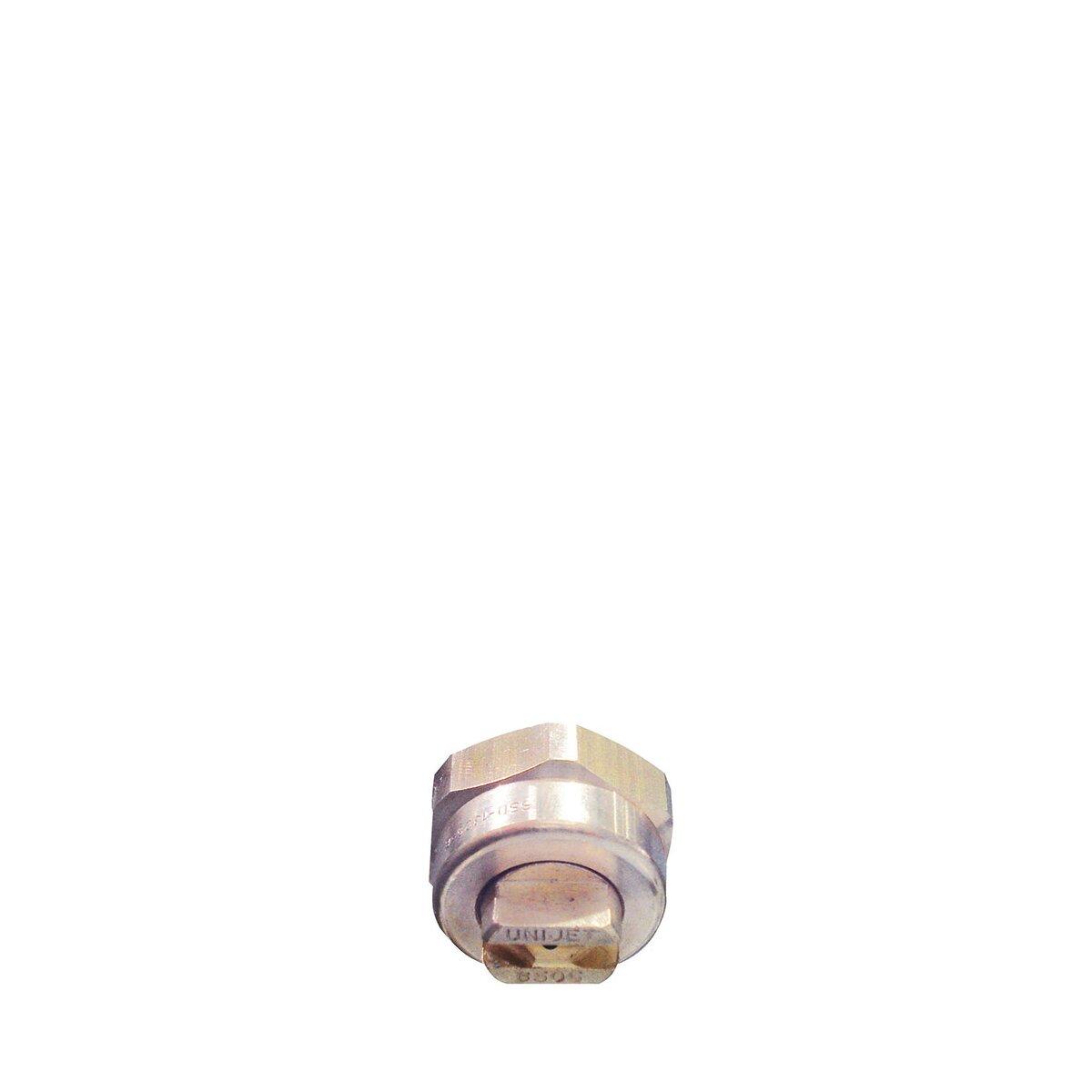 20Stk Edelstahl M8 Hex  Kappe Nut Ventil Abdeckung Befestigung Silber